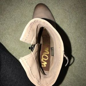 Sam Edelman Shoes - Sam Edelman!! Worn once, trendy boot.